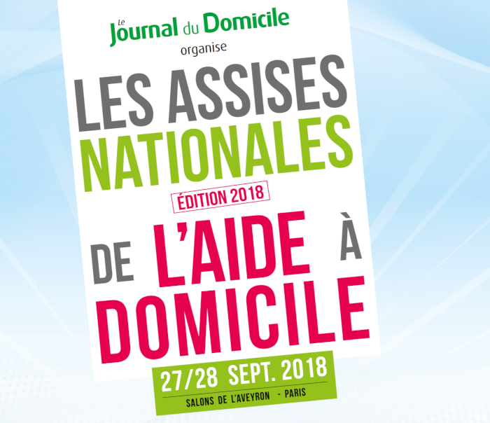 assises nationales aide domicile