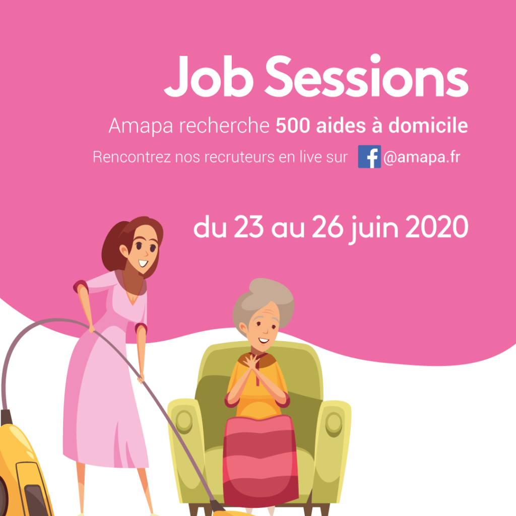 Amapa Job Sessions 2020